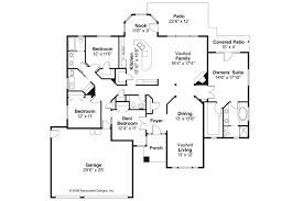 Octagon Home Floor Plans by Traditional House Plans Bennett 30 281 Associated Designs