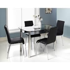 black dining room table for sale b m boston dining set 309045 b m