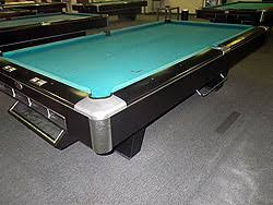 Gandy Pool Table Prices by Rasmus Auctioneers