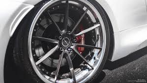 rcf lexus white lexus rc f brixton forged wheels