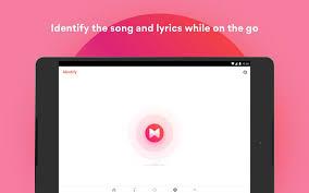 musicxmatch apk musixmatch lyrics for your apk free