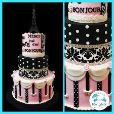 interior design fresh paris themed cake decorations excellent
