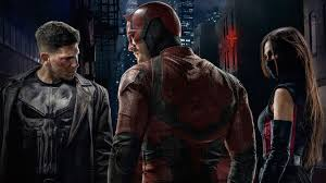 Seeking Trailer Season 2 Daredevil Season 2 New Teaser Clip Silence Of The Lambs