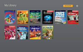 hmh etextbooks android apps on google play