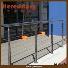 Outdoor Metal Handrails Handrails For Outdoor Steps Steel Grill Design For Terrace