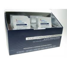crest supreme whitening strips whitestrips supreme professional whitening 10 treatments 20 strips