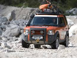 range rover truck conversion lr3 lr4 resources expedition portal