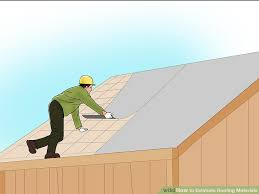 Roof Estimate by How To Estimate Roofing Materials 11 Steps With Pictures