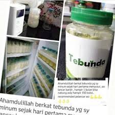 Teh Bunda paketasibooster browse images about paketasibooster at instagram