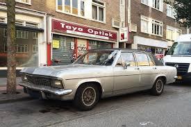 opel admiral 1970 in het wild opel admiral b 1973 autonieuws autoweek nl