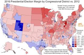 2012 Election Map by Stephen Wolf On Twitter