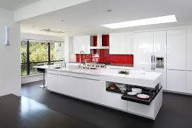back painted glass kitchen backsplash back painted glass backsplash kitchen contemporary with laminate