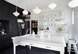 white and black kitchen ideas black and white kitchens ideas hupehome