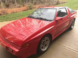 chrysler conquest 1988 chrysler conquest 75k miles cars for sale starquestclub com