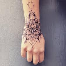 buddha hand tattoo religious buddha tattoo on right hand for women