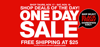macy s one day sale featuring select black friday deals magic