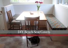 Bench Seat Cushion Diy Bench Seat Cushions And Covers U2013 Easy Craft And Sew
