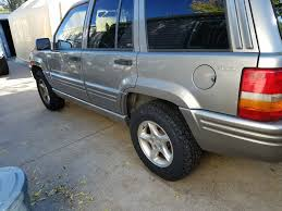 jeep grand cherokee tires 1998 jeep grand cherokee 5 9l mopar forums