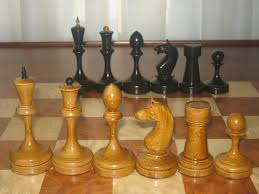 vintage soviet russian chess set wide base pieces chess forums