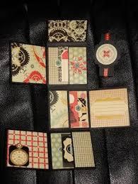 creative photo albums scrap de bemmel livret d accordéon tuto mini album