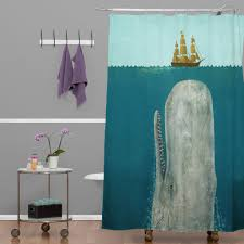 below deck shower curtain this fun piece is a great way to add