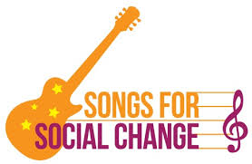 Seeking Song The Songs For Social Change Song Contest Is Looking For The Next