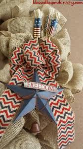 halloween burlap wreath diy patriotic burlap wreath