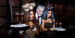 The Halloween Club
