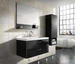 wickes bathrooms uk wickes bientina black gloss wall hung wall unit 600 mm wickes