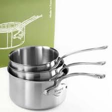 objet cuisine design objet deco cuisine design 14 casseroles m mauviel coin fr