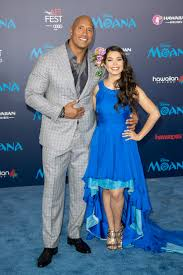 Cast Of Halloween 5 by That Cast Of U0027moana U0027 Were Super Festive At The Hollywood Premiere