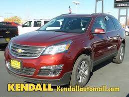 2017 chevrolet traverse 1lt kendall auto idaho vehicles for sale in