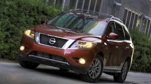 used nissan pathfinder 2013 nissan pathfinder review notes autoweek