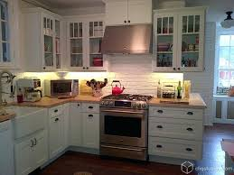 kitchen brick backsplash brick backsplash kitchen expatworld club