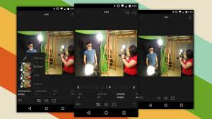 lightroom for android adobe lightroom comes to android phones