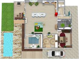 3d house floor plans home plans 3d roomsketcher