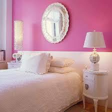 Dark Pink Bedroom - pink and white bedrooms pink rug on dark wooden floor nice rug on