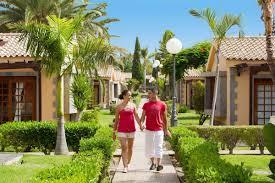 hotel bungalows dunas maspalomas gran canaria canary islands