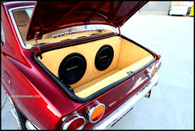 mazda 4s featured on www customstreeter com candy apple red mazda rx2