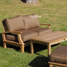 teak benches outdoor wood image with mesmerizing teak banana bench
