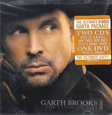 leave a light on garth brooks garth brooks the ultimate hits cd at discogs