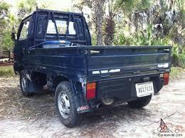 subaru sambar interior 1987 subaru sambar mini truck 4x4 kei japanese pick up truck