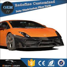 Lamborghini Gallardo Custom - body kit lamborghini gallardo body kit lamborghini gallardo