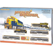 bachmann trains mckinley explorer n scale ready to run electric