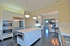Hardwood Floors In Kitchen Grey Hardwood Floors Kitchen Traditional With None