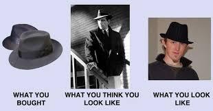 Fedora Hat Meme - fedora shaming know your meme