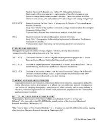 sle resumes for lecturers in engineering college resume sle for lecturer in mba lecturer resume sle 28 images