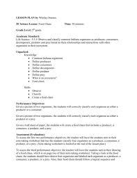 1st grade science lesson plans elipalteco