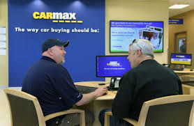 carmax and capital one make fortune magazine u0027s top 100 companies