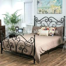 Wrought Iron Daybed Black Wrought Iron Daybed Large Size Of Bed Wrought Iron Patio